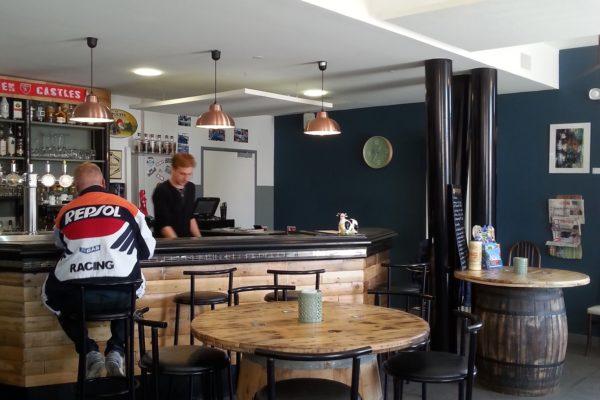 Café restaurant